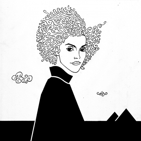 FACT mix 440: St. Vincent