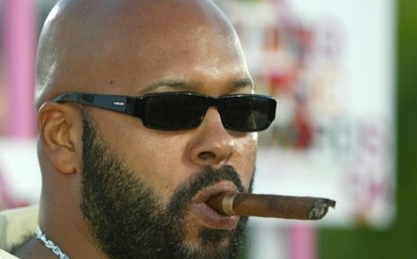 Suge Knight charged with murder following fatal hit-and-run