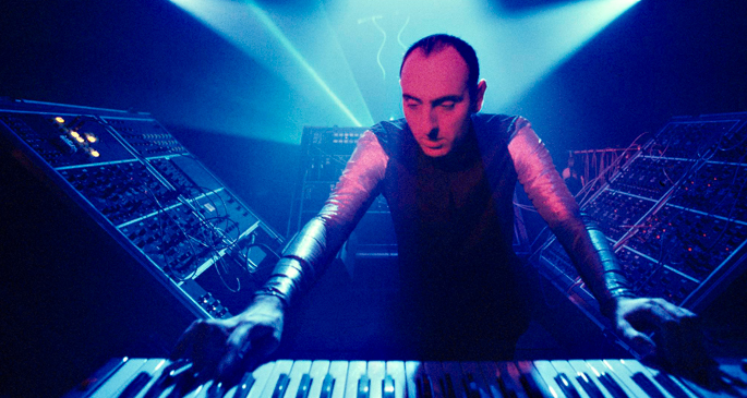 French synthesizer pioneer Bernard Szajner preps re-issue of Dune-influenced concept album