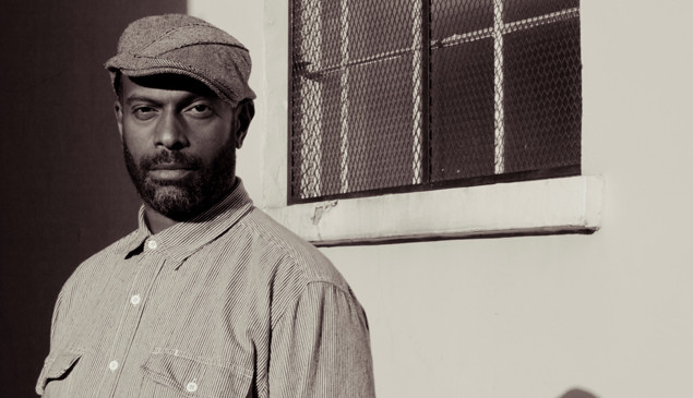 Theo Parrish's 1996 debut EP Baby Steps released digitally for the first time