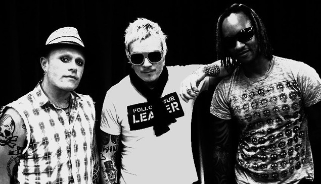 The Prodigy, Chase & Status, Katy B and more set to play GlobalGathering 2014
