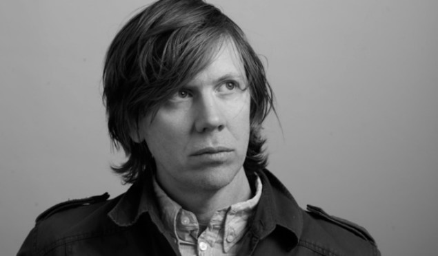 "Thurston Moore to release solo 7"" inspired by Stoke Newington activists; supporting Lee Ranaldo in London next week"