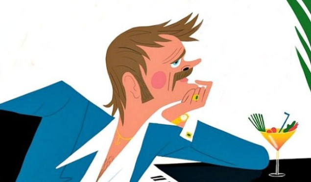 It's Cocktail Time: The five ingredients that make Todd Terje's debut so tasty