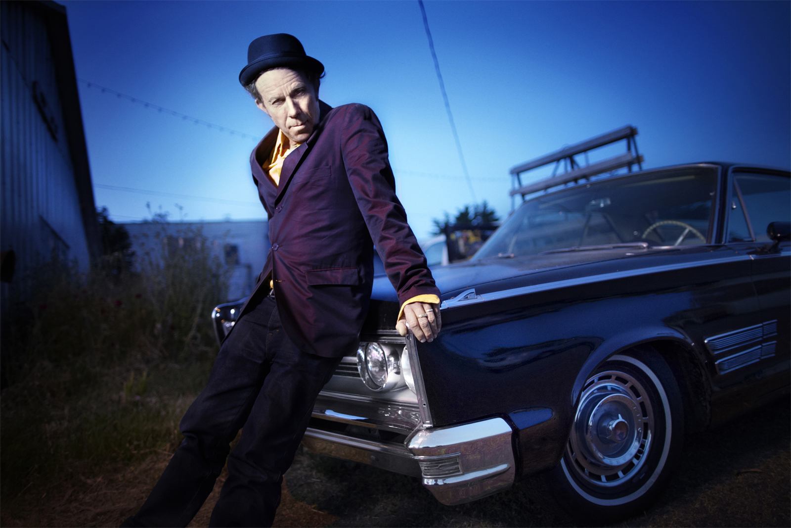 The Essential… Tom Waits