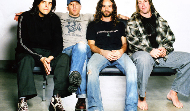 "Tool's new album is ""progressing nicely"" according to Maynard James Keenan"