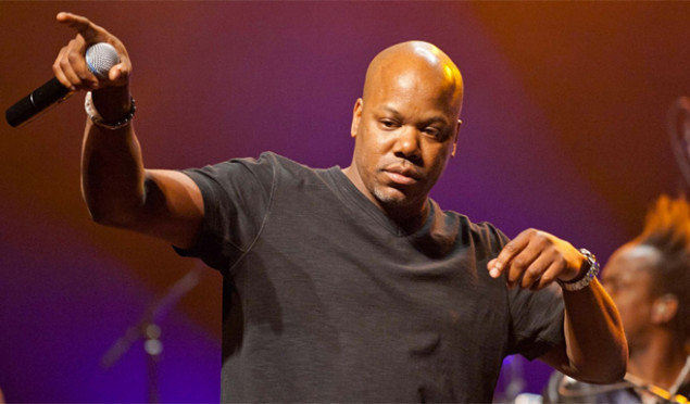 Too $hort took a loaded gun to the airport, says it was an accident