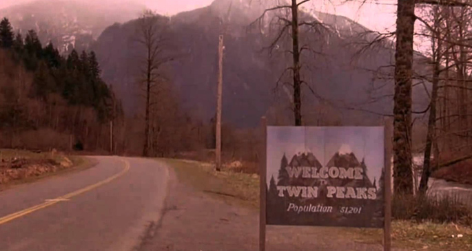 Twin Peaks soundtracks set for vinyl reissue on Death Waltz