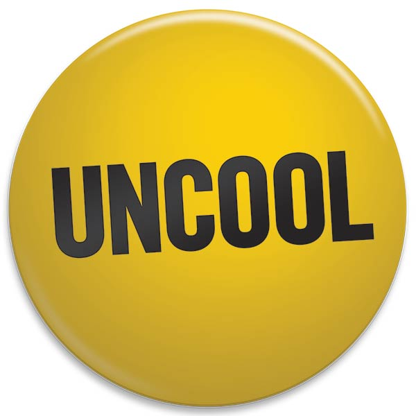 GQ and Rolling Stone writers launch Kickstarter campaign for Uncool, an ad-free new magazine that focuses on length