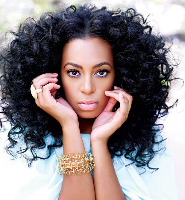 Solange Knowles announces seven track EP True, produced by Dev Hynes
