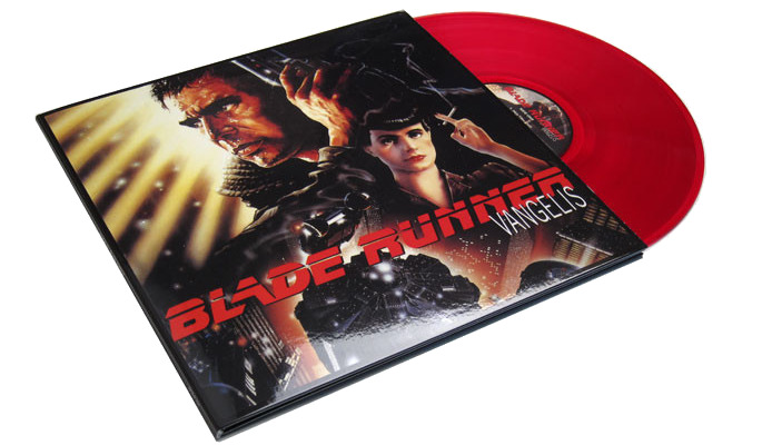 vinyl blade runner article - 8.7.2013