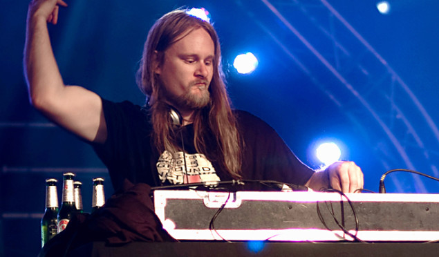Venetian Snares and Boxcutter descend on London's The Laundry in November