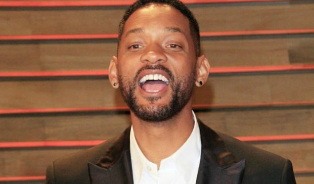 "Will Smith has recorded ""seven or eight"" songs with Kanye West"