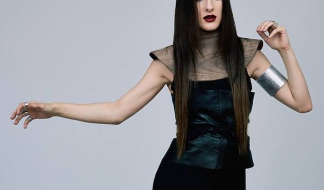 Zola Jesus shares Taiga track 'Dangerous Days'; stream/download it now