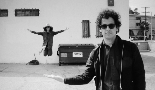 Mars Volta off-shoot Antemasque accused of throwing boiling water at fans during show