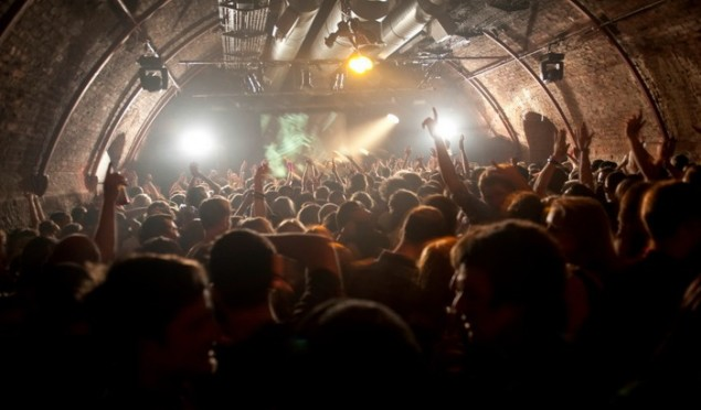 Police bid to shut down Glasgow's Arches after woman collapses at club