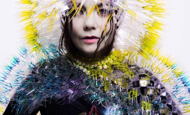 Björk's next music video to be available on Oculus Rift