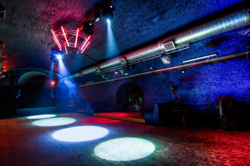 South London club Crucifix Lane forced to close