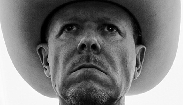 Swans frontman Michael Gira provides tonight's guest mix on BBC 6 Music