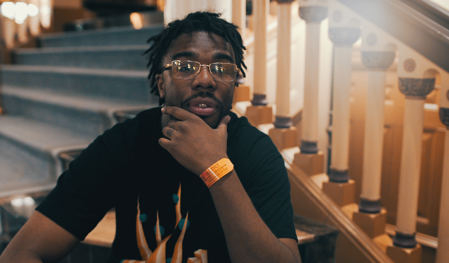 FACT at SXSW 2015 - Iamsu! interview