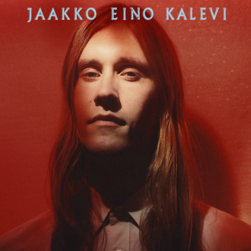 Jaakko Eino Kalevi readies self-titled debut LP for Weird World