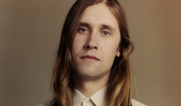 Finnish psych dreamer Jaakko Eino Kalevi announces self-titled debut LP for Weird World