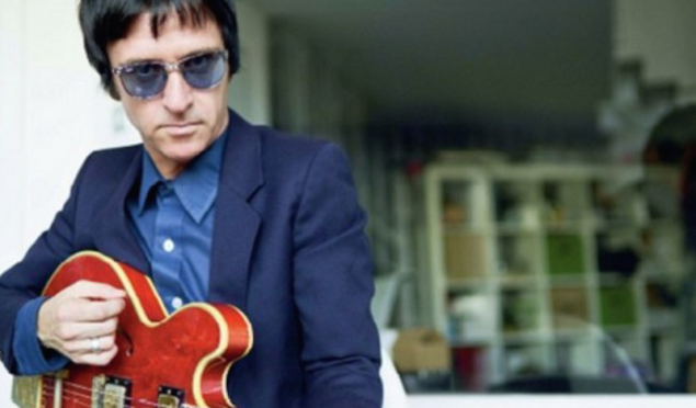 Johnny Marr sets autobiography for fall 2016 release