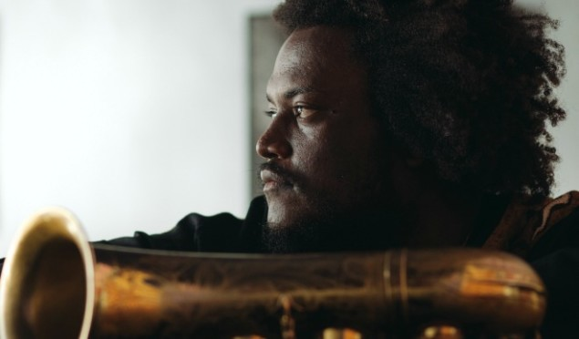 Flying Lotus collaborator Kamasi Washington to release three-part jazz epic on Brainfeeder