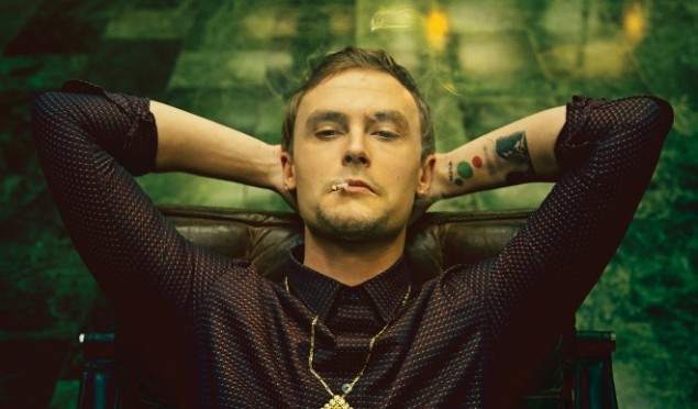 Lapalux and Andreya Triana get in the zone on 'Puzzle'