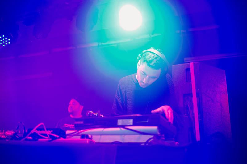 October DJ Qu 1