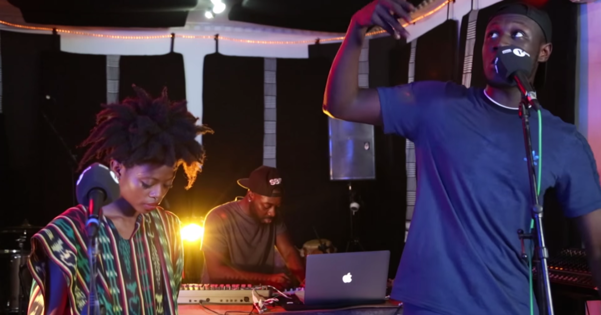 Twin B Goes On A Ghanaian Odyssey With Grime Artist