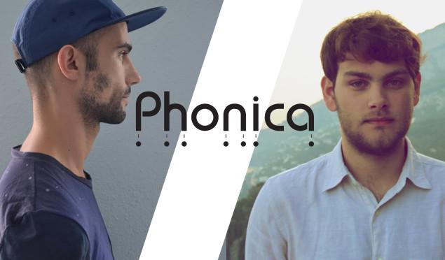 Phonica Stream