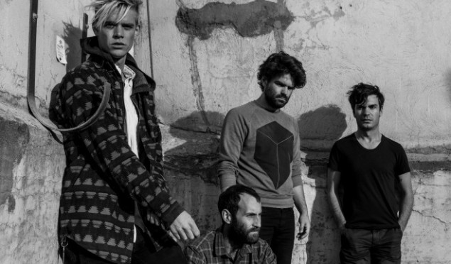"Canadian band Viet Cong have Ohio gig cancelled over ""deeply offensive"" name"