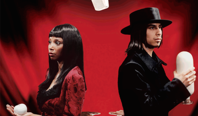 The White Stripes' Get Behind Me Satan scheduled for first ever vinyl release