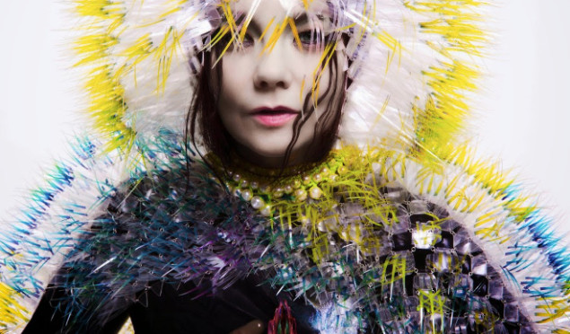Björk to play first European Vulnicura gig at Manchester International Festival