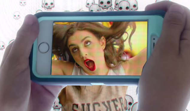Social media hell, suicide parties and the space-time continuum: the week's best videos