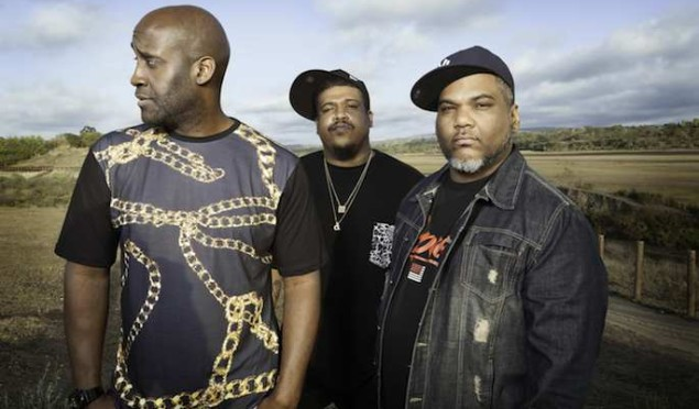 De La Soul to sample themselves on Kickstarter-funded album featuring David Byrne, Damon Albarn