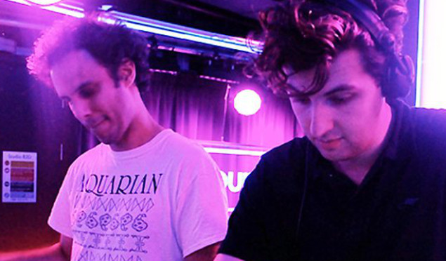 Listen to Four Tet and Jamie xx's Essential Mix