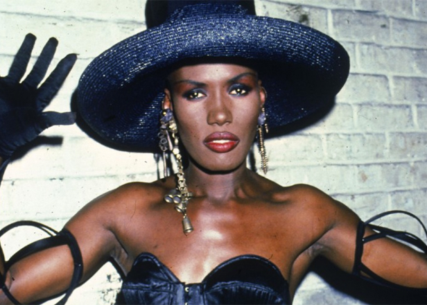 BBC Films commission Grace Jones documentary