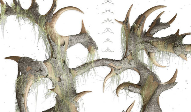 Hear the cacophonous new Janus release from Bekelé Berhanu