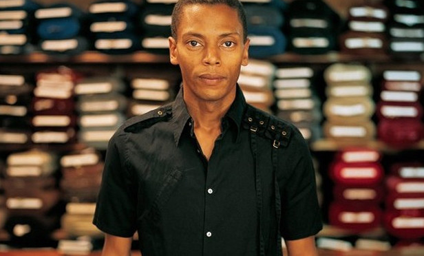 Jeff Mills announces live album with classical pianist Mikhaïl Rudy