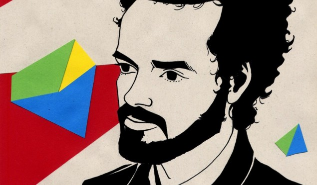 FACT mix 485: Jefre Cantu-Ledesma