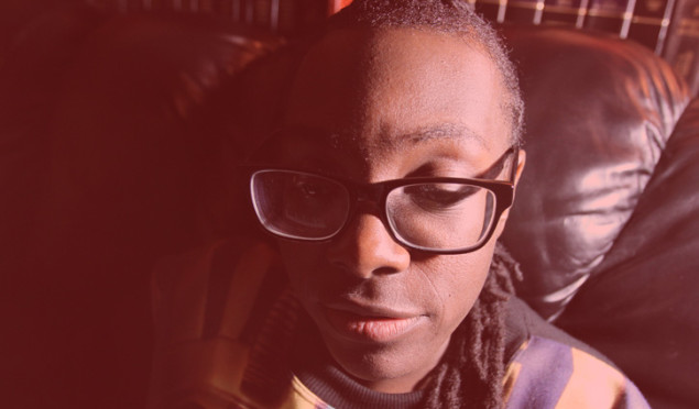 Jlin interview