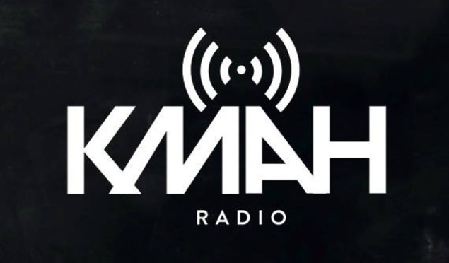 KMAH Radio launches in Leeds with residents including Maurice Fulton, Happa, Bill Brewster and The Black Dog