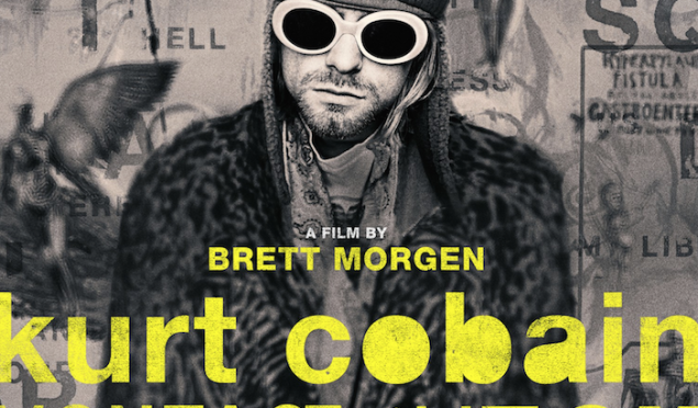 Kurt Cobain documentary Montage Of Heck to receive theatrical release qualifying it for Academy Awards