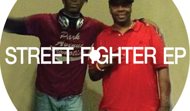 Chicago house legend Steve Poindexter to release long-lost Street Fighter EP on vinyl for first time
