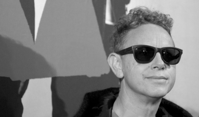 Depeche Mode's Martin Gore announces instrumental solo album