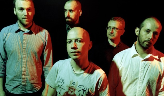 Mogwai celebrate 20th anniversary at London's Roundhouse with Public Enemy, Godspeed and more