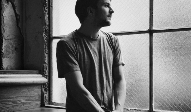 Nils Frahm releases free album to celebrate Piano Day