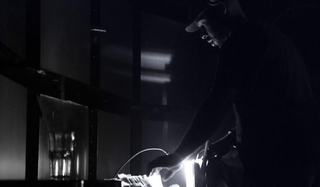 Preview Detroit veteran Patrice Scott's debut album, Euphonium