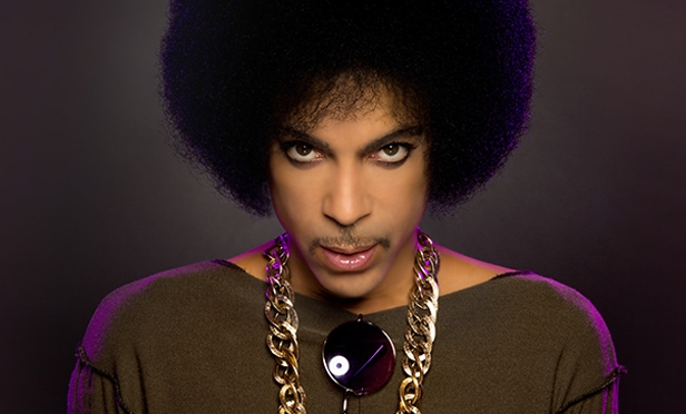 Prince sued after giving away album by The Voice singer Judith Hill